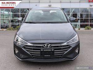 Used 2020 Hyundai Elantra Preferred  at AutoNow - Your FRIENDLY Auto Credit Solution