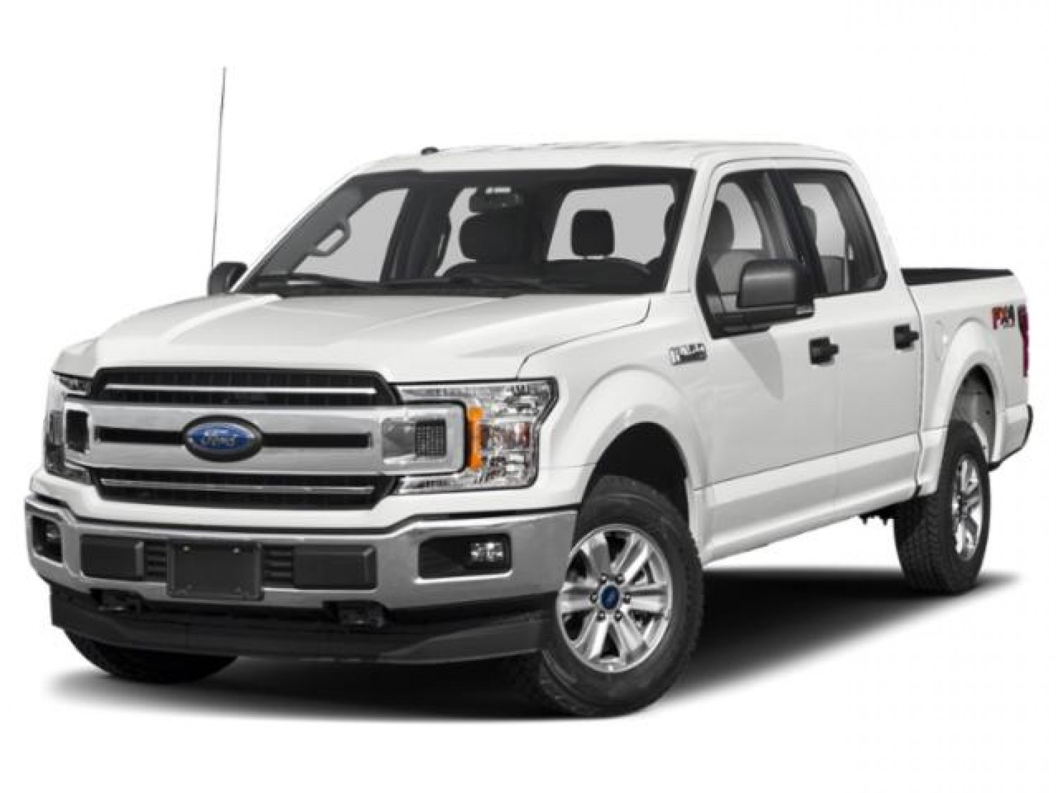 Used 2018 Ford F-150 XLT XLT 4WD SuperCrew 5.5' Box at AutoNow - Your FRIENDLY Auto Credit Solution