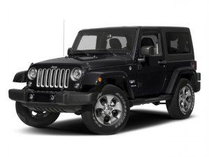 Used 2018 Jeep Wrangler JK Sahara Sahara 4x4 at AutoNow - Your FRIENDLY Auto Credit Solution