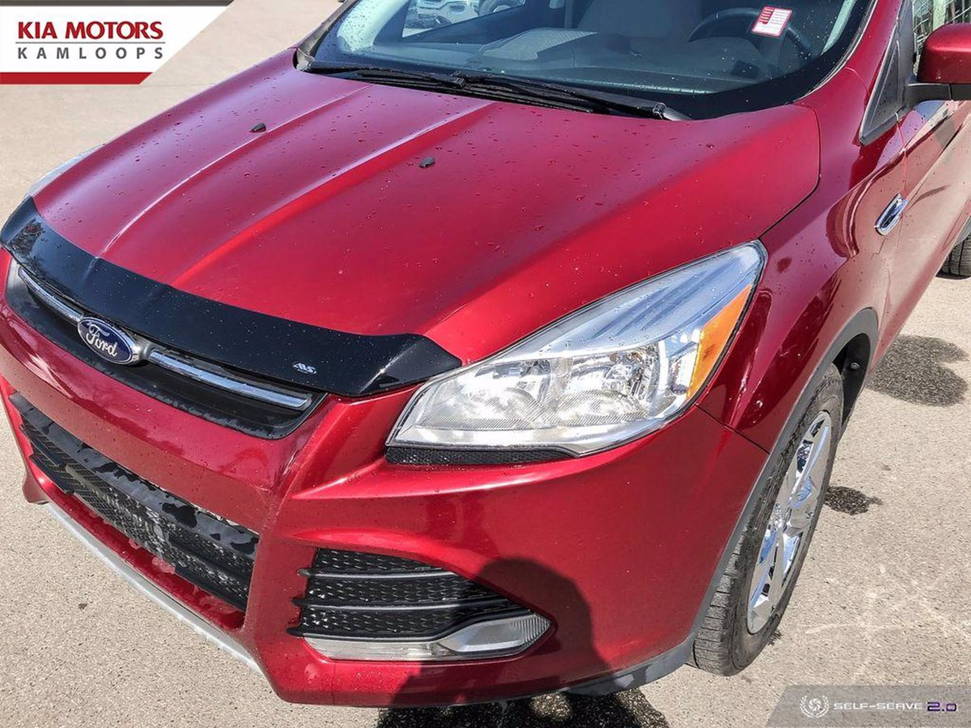 Used 2013 Ford Escape SE FWD 4dr SE at AutoNow - Your FRIENDLY Auto Credit Solution