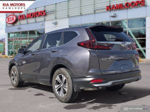 Used 2021 Honda CR-V LX LX AWD at AutoNow - Your FRIENDLY Auto Credit Solution