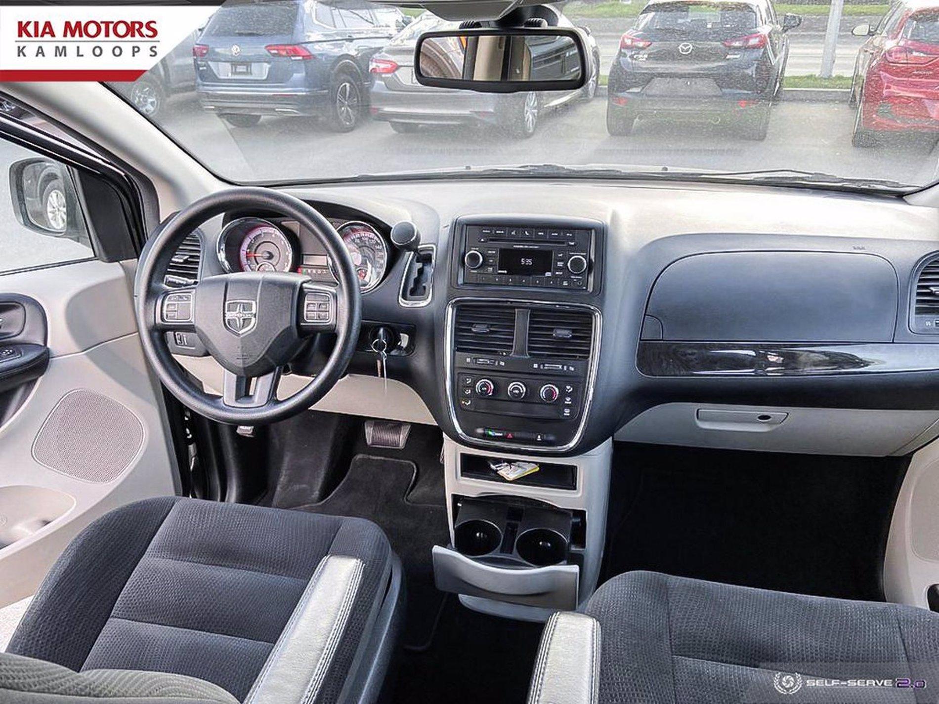 Used 2019 Dodge Grand Caravan SE SE Wagon at AutoNow - Your FRIENDLY Auto Credit Solution