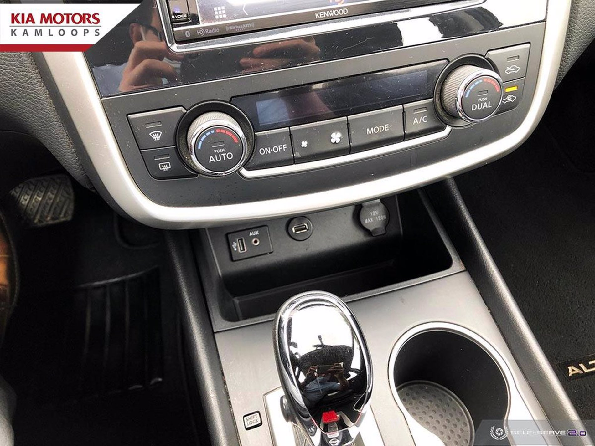 Used 2017 Nissan Altima 2.5 SV  at AutoNow - Your FRIENDLY Auto Credit Solution