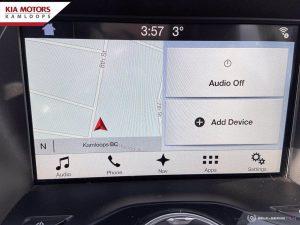 Used 2018 Ford Escape Titanium Titanium 4WD at AutoNow - Your FRIENDLY Auto Credit Solution